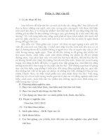skkn Một hướng giảng dạy bài thơ Đàn ghita của Lorca THPT NGỌC LẠC