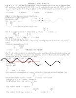 vật lý 12 bài tập về sống dừng có lời giải (4)