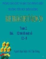 12 TRU DI MOT SO. 12-8 (TOAN2)