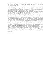 13 XEM NGŨ NHẠC TRÊN CƠ THỂ -  SỰ QUAN TRỌNG CỦA TỪNG BỘ PHẬN TRONG CƠ THỂ CON NGƯỜI