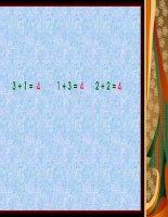 Toan Phep cộng trong phạm vi 5