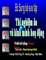 BO THI NGHIEM VAT LY TOAN TAP THCS