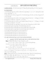 chuyên đề bồi dưỡng toán học sinh giỏi lớp 9