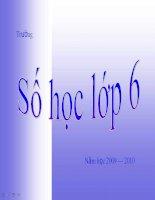 SH6-T86 Luyen tap (TC co ban cua phep nhan phan so)