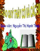 Giáo án bồi dưỡng thao giảng, thi giáo viên ngữ văn 9 bài Phong cách Hồ Chí Minh (11)