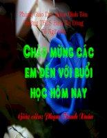Giáo án bồi dưỡng thao giảng, thi giáo viên ngữ văn 9 bài Phong cách Hồ Chí Minh (15)