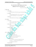 Giáo Án Âm Nhạc Lớp 5 - Tiết 24