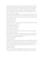 phân tích bài thơ mùa xuân nho nhỏ ngữ văn 9