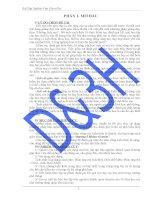 BÁO CÁO THỰC TẬP-NGHIÊN CỨU KHOA HỌC XÂY DỰNG CÁC DẠNG CÂU HỎI,BÀI TẬP TRẮC NGHIỆM KHÁCH QUAN