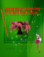 NHUNG HINH DONG DUNG DE THIET KE BAI GIANG PHAN  16