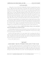 ĐỀ ÁN TỐT NGHIỆP-THIẾT KẾ HỆ THỐNG CHỐNG SÉT CHO MỘT TRẠM BIẾN ÁP VÀ ĐƯỜNG DÂY CÁO ÁP DẪN TỚI TRẠM
