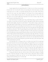 Báo cáo tổng hợp về tỔ CHỨC BỘ MÁY KẾ TOÁN VÀ HỆ THỐNG KẾ TOÁN TẠI CÔNG TY CỔ PHẦN INVITECH VIỆT NAm.DOC