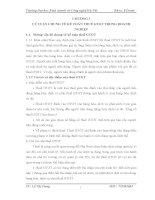 luận văn kế toán THỰC TRẠNG KẾ TOÁN THUẾ GTGT TẠI CÔNG TY TNHH XÂY DỰNG THANH BÌNH