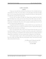 ĐỒ ÁN TỐT NGHIỆP KỸ SƯ XÂY DỰNG CẦU ĐH BÁCH KHOA ĐÀ NẴNG THIẾT KẾ CÔNG TRÌNH CẦU SÔNG TRANH