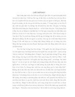 TRIẾT HỌC F.HEGEL KHOA HỌC CỦA MỌI KHOA HỌC ĐỒ SỘ NHẤT VÀ CUỐI CÙNG TRONG LỊCH SỬ