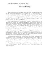 XÂY DỰNG HỆ GIẢI BÀI TOÁN THÔNG MINH VỀ HÌNH HỌC KHÔNG GIAN VỚI MÔ HÌNH COKB VÀ ỨNG DỤNG GIẢI BÀI TOÁN TAM GIÁC