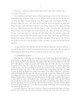 MỘT SỐ BIỆN PHÁP RÈN ĐỌC CHO HỌC SINH LỚP 2