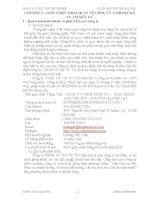 Quy trình giao nhận hàng hóa xuất nhập khẩu tại Công ty TNHH DV GN VC TM Siêu Kỷ