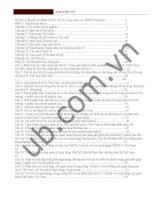 Tài liệu ôn thi vào ngân hàng nhà nước.PDF