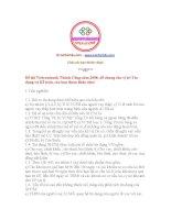 Đề thi vào Vietcombank Thành Công.PDF