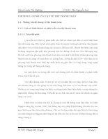 luận văn quản trị kinh doanh GIẢI PHÁP HOÀN THIỆN THẺ THANH TOÁN TẠI NGÂN HÀNG ĐÔNG Á - CHI NHÁNH NGUYỄN VĂN LINH