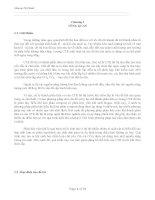 Phân tích thực trạng và đề xuất giải pháp xử lý chất thải rắn ở Hà Nội