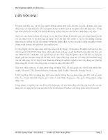 Tiểu luận môn phương pháp nghiên cứu khoa học VẬN DỤNG CÁC NGUYÊN TẮC SÁNG TẠO TRONG PHÁT TRIỂN HỆ ĐIỀU HÀNH WINDOWS