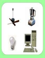 Bài 32 vai trò của điện năng trong sản xuất và đời sống