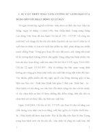 TÌM HIỂU SỰ CẦN THIẾT VÀ GIẢI PHÁP NÂNG CAO CHẤT LƯỢNG CÔNG TÁC CHỈ ĐẠO CỦA ĐẢNG ĐỐI VỚI HOẠT ĐỘNG XUẤT BẢN