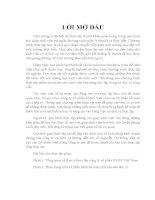 BÁO CÁO THƯC TẬP-CÔNG TY CỔ PHẦN EMIN VIỆT NAM