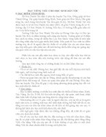 DẠY TĂNG CƯỜNG TIẾNG VIỆT CHO HỌC SINH DÂN TỌC