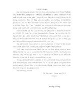 """""""Nghiên cứu, dự báo hiện tượng xói lở - bồi tụ bờ biển Thuận An -Thừa Thiên Huế và đề xuất các giải pháp phòng tránh"""