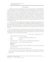 BÁO CÁO THỰC TẬP-TẠI Viện Quy hoạch và Kĩ thuật Giao thông Vận tải(IPTE)