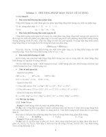13 Chuyên đề luyện thi ĐH hay