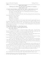 luận văn kế toán TỔNG QUAN CÔNG TÁC KẾ TOÁN TẠI CÔNG TY CỔ PHẦN KIẾN TRÚC G.A.F