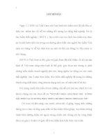 NGUYÊN NHÂN, PHÂN TÍCH ĐÁNH GIÁ THỰC TRẠNG VÀ MỘT SỐ GIẢI PHÁP CHO VƯỚNG MẮC HIỆN TẠI VÀ HƯỚNG PHÁT TRIỂN CHO BẢO HIỂM THẤT NGHIỆP TRONG THỜI GIAN TỚI