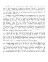 Phân tích nhân vật Chiến trong Những đứa con trong gia đình của Nguyễn Thi