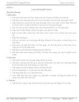 Giáo án Tin học lớp 8 cả năm_CKTKN_Bộ 11