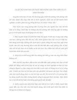 KỸ NĂNG TRẢ LỜI PHỎNG VẤN KHI XIN VIỆC HƯỚNG TỚI THÀNH CÔNG