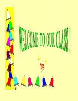 Slide english 12 unit 3 ways of socialising _reading