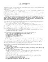 Giáo án 7. Sống chết mặc bay