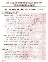 Ebook bồi dưỡng học sinh giỏi toán hình học 12  phần 2   ths  lê hoành phò