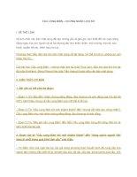 BÀI SOẠN cầu LONG BIÊN CHỨNG NHÂN LỊCH sử