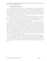 SKKN Kết quả  04 năm thực hiện Nghị định 432006NĐCP ngày 25042006 của Chính phủ đối với đơn vị sự nghiệp công lập