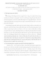 """Sáng kiến kinh nghiệm: """"Sử dụng có hiệu quả thiết bị dạy học phần Quang học lớp 9  ở Trường PTDTBT – THCS Quảng Sơn"""""""