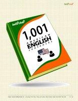 1001 câu đàm thoại tiếng anh thông dụng nhất hellochao.vn ( link trọn bộ mp3 và video hãy ib cho mình)