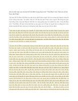 Giá trị nhân đạo của chủ tịch hồ chí minh trong đoạn trích