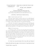 Quyết định số 12/2008/QĐ-UBND, ngày 01 tháng 4 năm 2008 của Uỷ ban nhân dân tỉnh Kon Tum