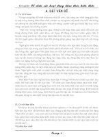 SKKN - Chuyên đề sinh 9