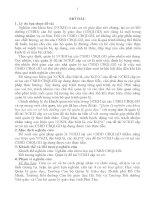 QUẢN LÝ NGHIÊN CỨU KHOA HỌC TẠI CÁC CƠ SỞ BỒI DƯỠNG CÁN BỘ QUẢN LÝ GIÁO DỤC